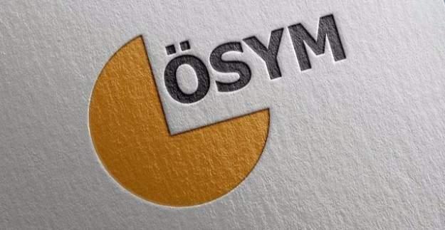 ÖSYM'den KPSS Önlisans sınavı için önemli açıklama