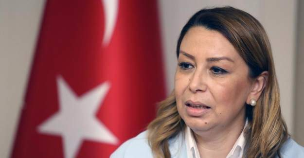 Öznur Çalık sert açıklama : FETÖ bitti sıra PKK'da