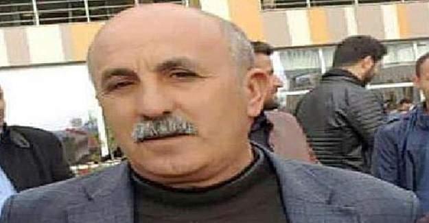 PKK'lı teröristler AK Partili Başkanı çocuklarının gözü önünde öldürdü!