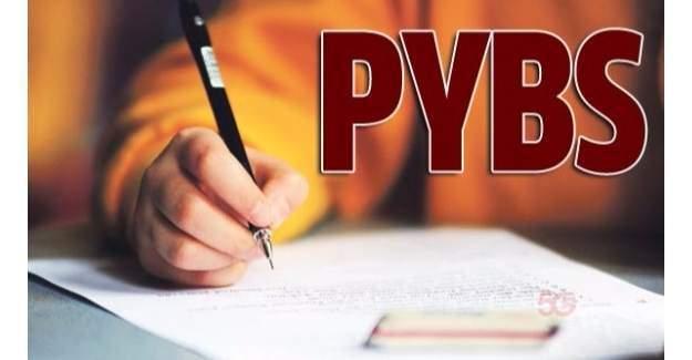 PYBS'yi kazananlar dikkat! Kurum Onay süresinde değişiklik yapıldı