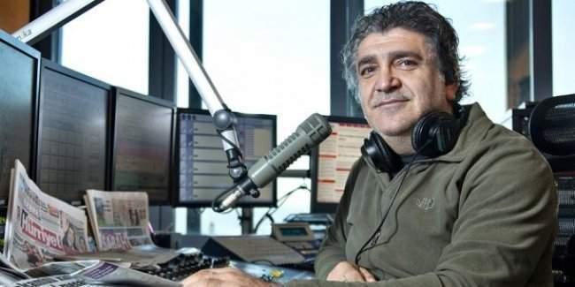 Radyocu Cem Arslan Bıçaklı Saldırıya Uğradı!