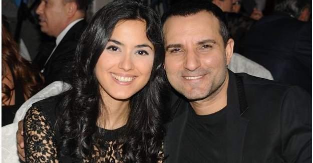 Rafet El Roman ile Ceren Kaplakarslan çifti boşandı