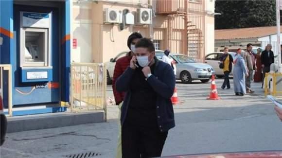 Sakarya'da radyoaktif madde tehlikesi