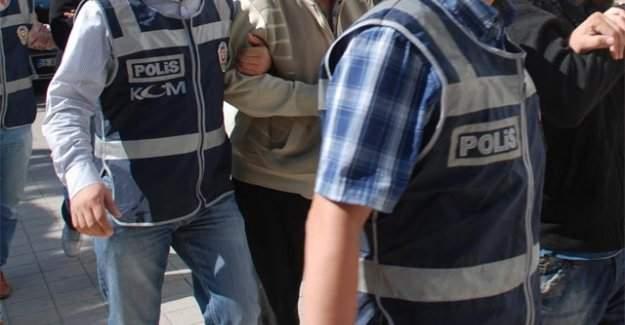 Samsun'da 12 öğretmen FETÖ'den gözaltına alındı
