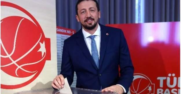 TBF'nin yeni Başkanı Hidayet Türkoğlu oldu - İşte yönetimdeki üyeleri isimleri