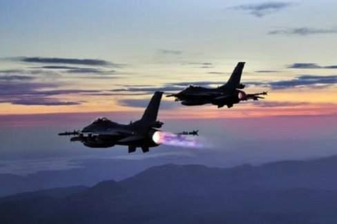 Tunceli'de 1'i yaralı, 10 PKK'lı terörist etkisiz hale getirildi