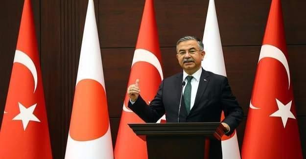 Türk-Japon Üniversitesi kurulacak! Resmi Gazete'de yayımlandı