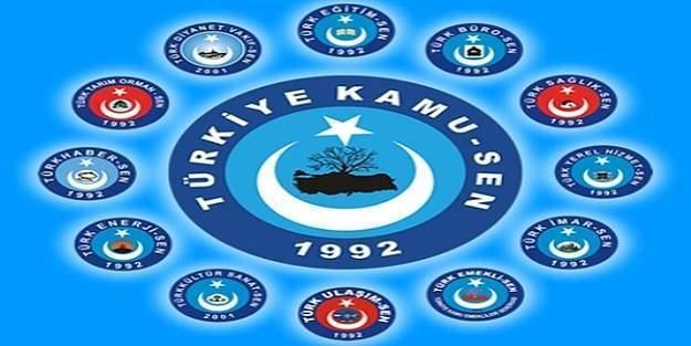 Türkiye Kamu-Sen İstişare Toplantısı Sonuç Bildirgesi Açıklandı
