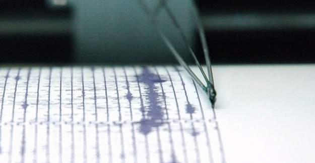 Yalova 28 kez deprem ile sarsıldı