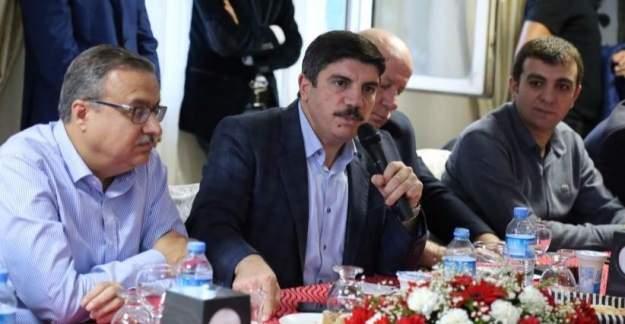 Yasin Aktay: Kürt meselesinin sahibi AK Parti'dir