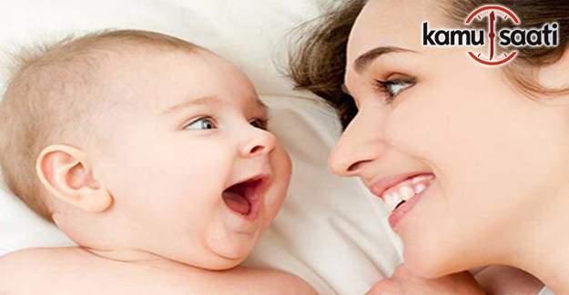 Yeni anneye devletten her ay 823 TL destek müjdesi