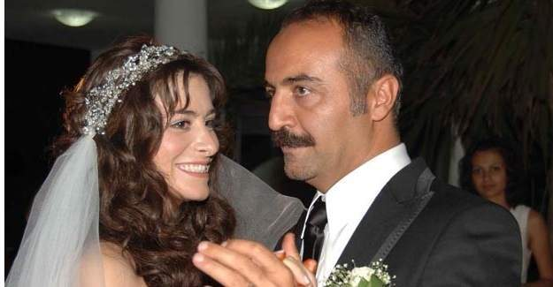 Yılmaz Erdoğan Belçim Bilgin çifti boşanıyor