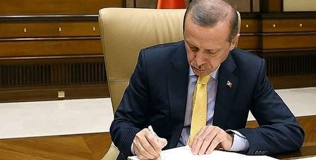 YÖK üyeliğine Prof. Dr. Murat Tuncer atandı