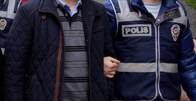 2 Kasım FETÖ soruşturması: Öğretmenler ve öğretim görevlileri gözaltında