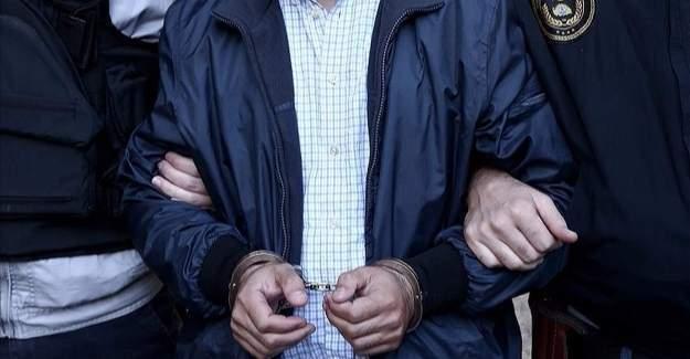 30 öğretmen FETÖ operasyonunda gözaltına alındı