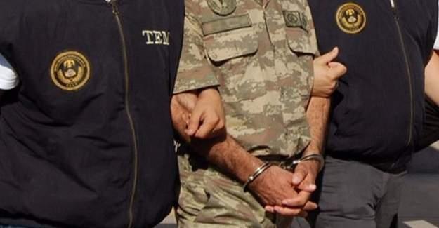 5 asker FETÖ'den tutuklandı