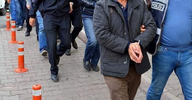 Adana'da FETÖ operasyonu: 19 kişiye gözaltı