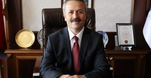 Aksaray Üniversitesi Rektörü Mustafa Acar tutuklandı