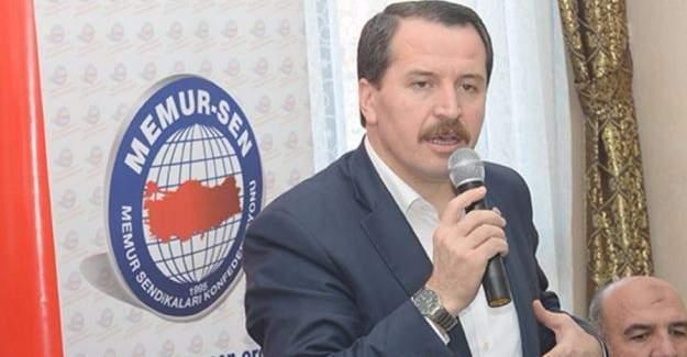 Ali Yalçın: PKK'nın sırtını sıvazlayan AB ülkeleri Türkiye'ye nota vermeye çalışıyor