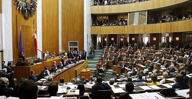 Avusturya'daki siyasi partiler, Türkiye karşıtı ortak bildiriye imza attı