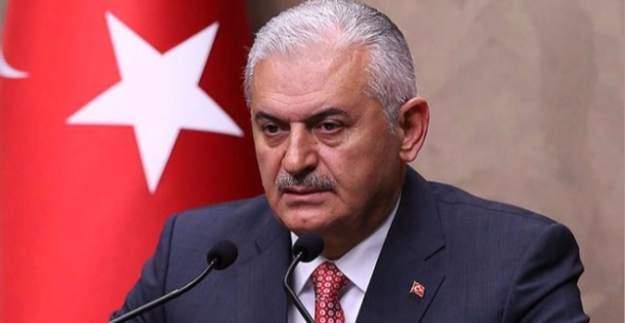 Başbakan Binali Yıldırım'dan dolar açıklaması