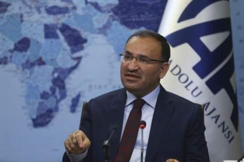 Bekir Bozdağ'dan başkanlık sistemi açıklaması