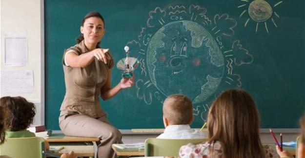 CHP'den özel okul öğretmen maaşı için kanun teklifi
