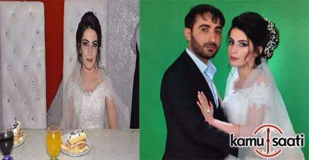 Damat götürülünce düğünü damatsız yaptılar