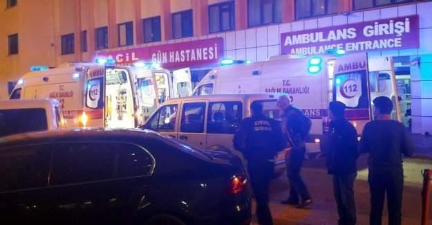 DEAŞ'tan bombalı saldırı: 3 yaralı askerden 1'i şehit