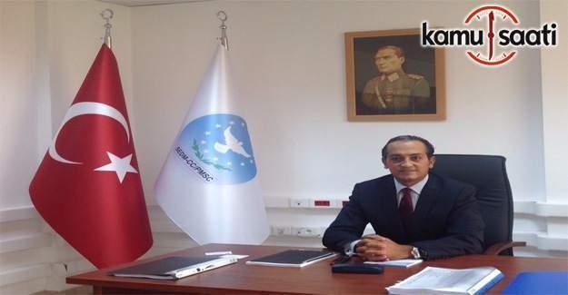 Dışişleri Bakanlığının yeni sözcüsü Hüseyin Müftüoğlu