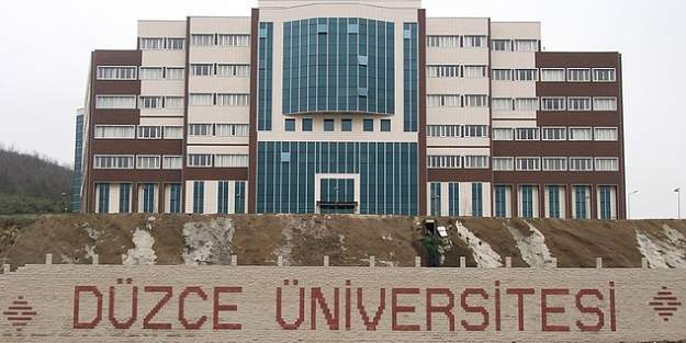 Düzce Üniversitesinde Siyasal Bilgiler Fakültesi yeni bir fakülte kuruldu