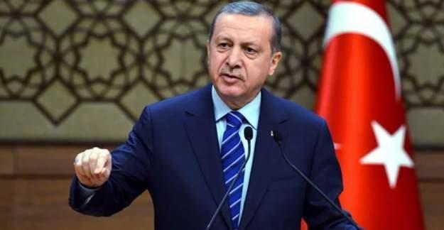 Erdoğan'dan İsrail'e 'ezan' uyarısı