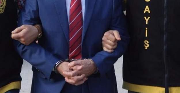 Eskişehir'de FETÖ operasyonu: Öğretmenler gözaltında