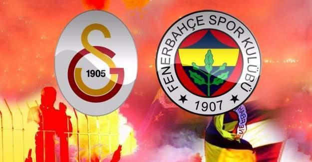 Fenerbahçe'den Galatasaray'ı kızdıracak 6 Kasım göndermesi