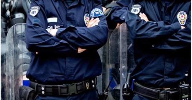 FETÖ soruşturması: Polisler tutuklandı