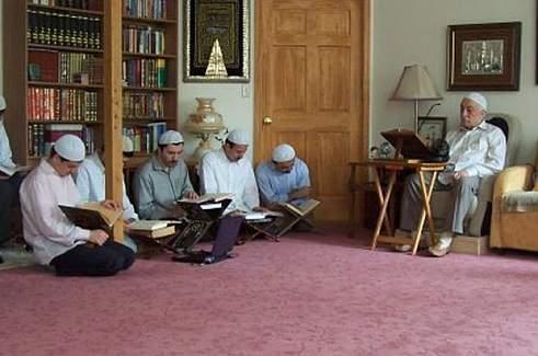 FETÖ imamlarından itiraflar