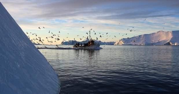 Grönland'dan ABD'ye 'kimyasal atıklarını temizle' talebi
