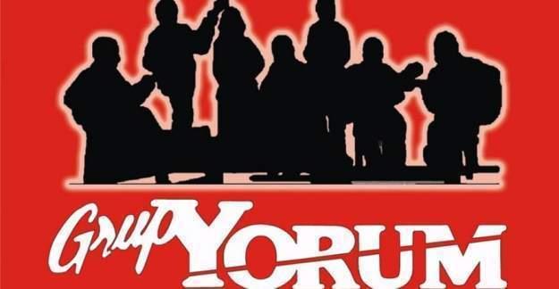 Grup Yorum üyeleri tutuklandı