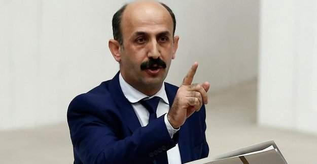 Hakkari'nin 3'üncü milletvekili de tutuklandı, sayı 10'a çıktı