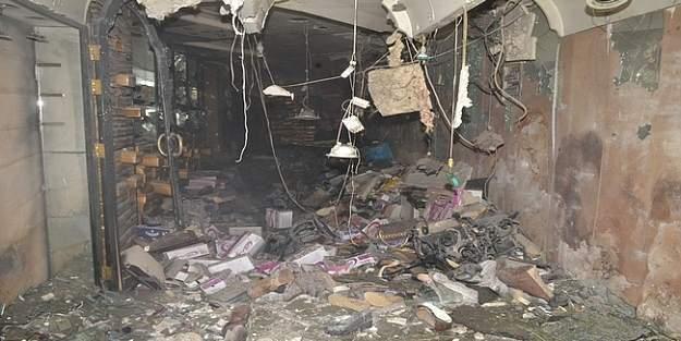 Halep'in doğusunda hastane kalmadı