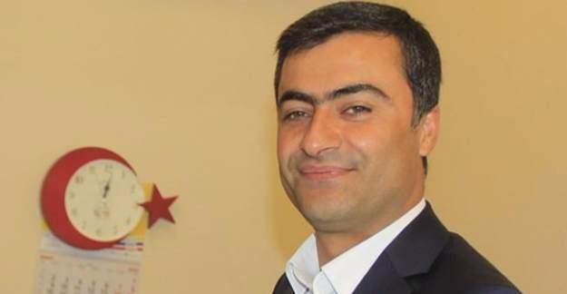 HDP Hakkari Milletvekili Abdullah Zeydan da tutuklandı