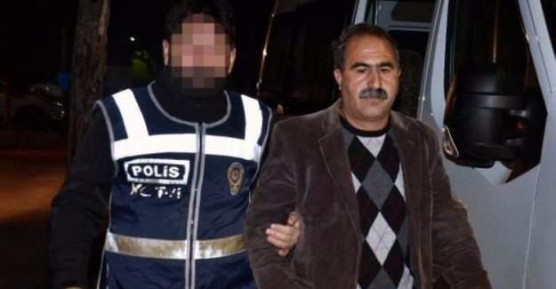 HDP İl Başkanı Hüseyin Beyaz'a ev hapsi kararı çıktı