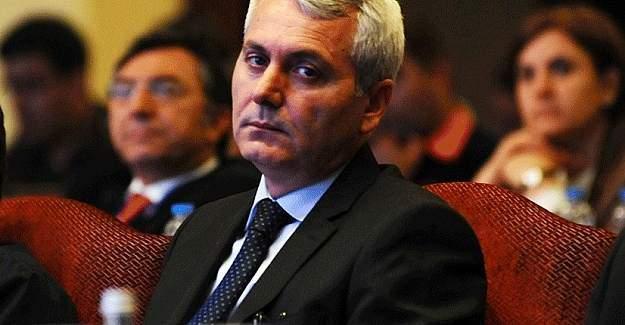 HSYK Başkanvekili Ahmet Hamsici: ''FETÖ'nün belirlediği 107 aday Yargıtay üyesi''