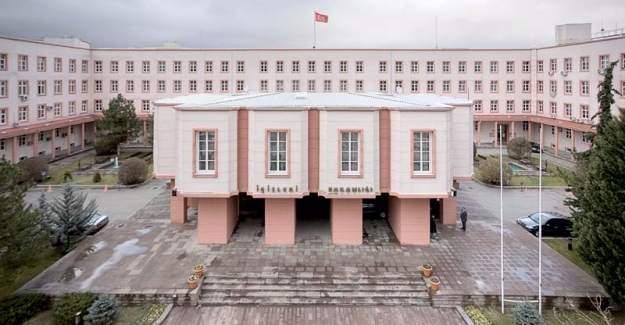 İçişleri Bakanlığından 3 milletvekiline suç duyurusu