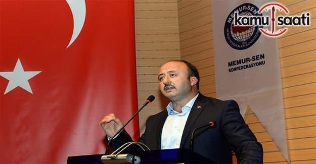 İsmail Çelenk'ten Ordu Milli Eğitim Müdürüne tepki