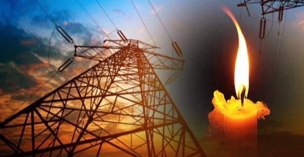 İstanbul'da 16 Kasım elektrik kesintisi