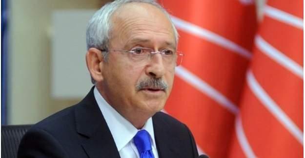 Kılıçdaroğlu'ndan Başbakana skandal cevap
