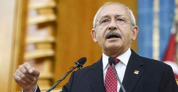 Kılıçdaroğlu'ndan CHP'ye uyarı: Akşam içip, sabah kalkıyorsunuz