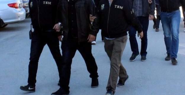 Konya'da öğretmenlere FETÖ operasyonu: 43 gözaltı