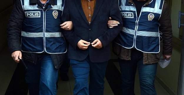 Konya FETÖ soruşturmasında 41 öğretmen gözaltına alındı